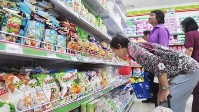 Siêu thị mini và cửa hàng tiện lợi gia tăng thị phần bán lẻ