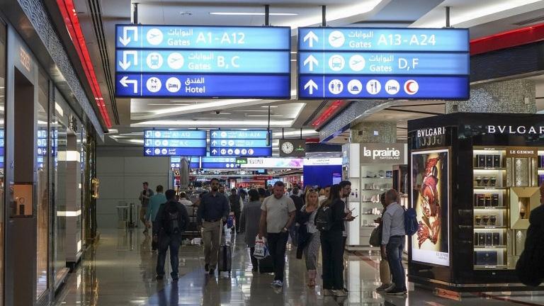 Sân bay nào đón nhiều hành khách quốc tế nhất thế giới?