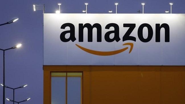 Amazon bốc hơi gần 54 tỷ USD giá trị thị trường sau lời đe dọa của Trump