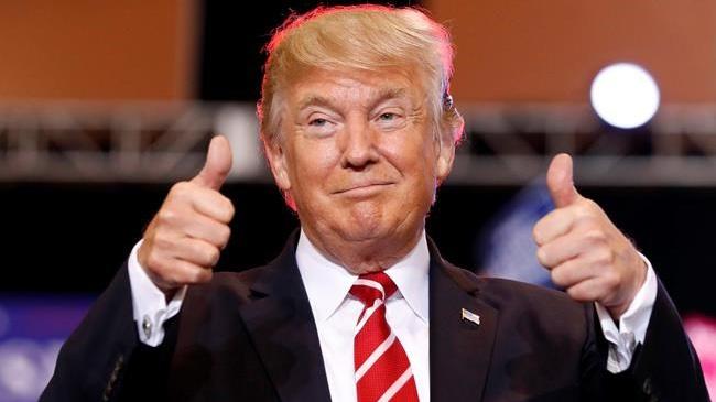 Tổng thống Donald Trump cam kết sẵn sàng hợp tác với các quốc gia TPP