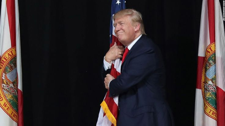"""Ông Donald Trump, thuế và chính sách """"Nước Mỹ trước tiên"""""""