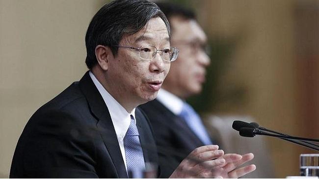 """Cho phép nước ngoài đầu tư nhiều hơn, Trung Quốc dần """"bỏ cửa"""" ngành tài chính"""