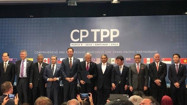 TPP: Hấp dẫn nhưng liệu có thật sự phù hợp?