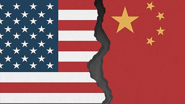 """Giữa căng thẳng thương mại gia tăng, Trung Quốc """"đổ thêm dầu vào lửa"""""""