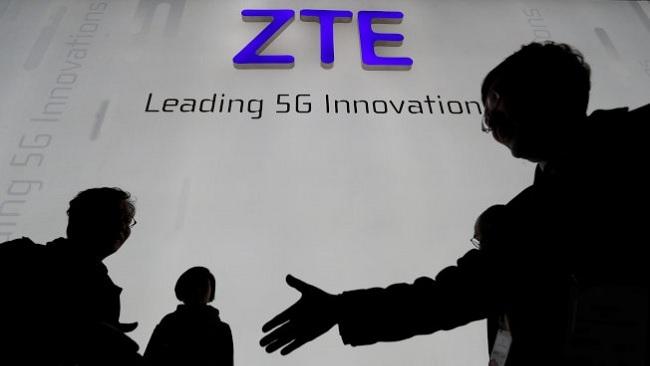 ZTE có thể được hồi sinh sau cú sốc lệnh cấm từ Mỹ