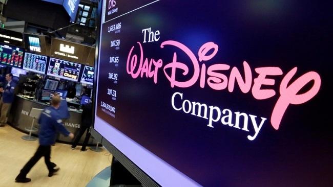 Mối tình giữa Walt Disney và Fox có kẻ thứ ba?