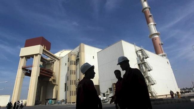 EU rơi vào thế khó trước chương trình uranium của Iran
