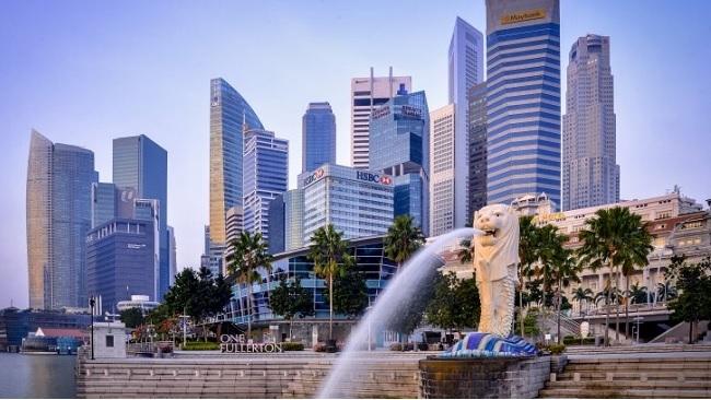 Vì sao Singapore được chọn là địa điểm gặp mặt giữa Mỹ và Triều Tiên?