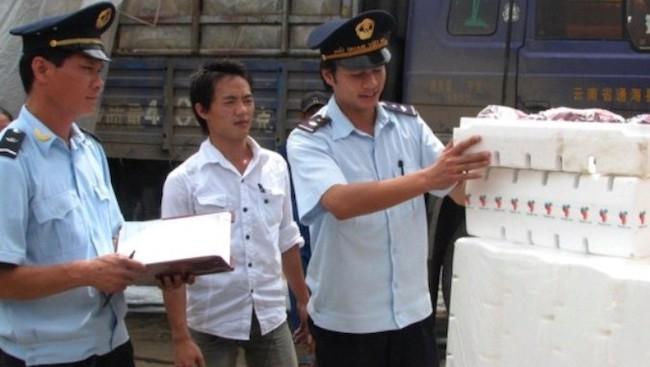Phát hiện nhiều vụ chuyển phát nhanh ma túy từ châu Âu về Việt Nam