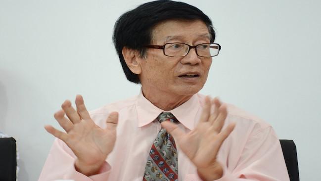 TS. Võ Kim Cương: Mượn đường, đổi đất để giải cứu sân bay Tân Sơn Nhất