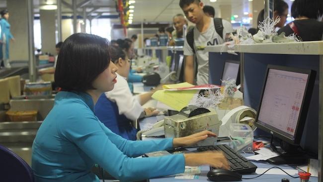 Vietnam Airlines tăng gần 220 ngàn ghế dịp Tết