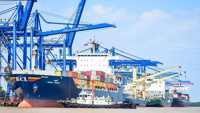 TP.HCM áp dụng hải quan tự động: Cắt bớt thủ tục cho doanh nghiệp