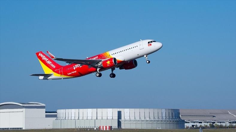 VietJet Air lãi 3.000 tỷ đồng sau 9 tháng