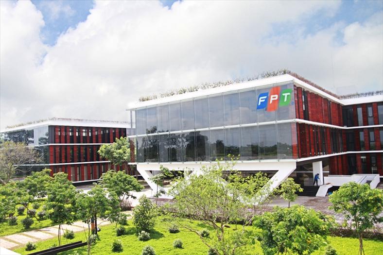 Doanh thu của FPT vượt mốc 1,5 tỷ USD