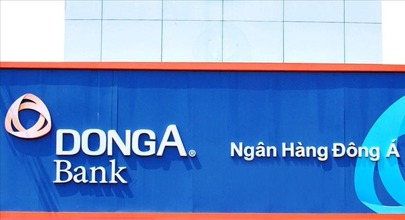 Khởi tố nhiều cán bộ cũ của ngân hàng Đông Á