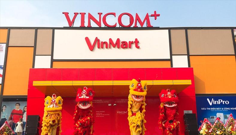 Quân bài chiến lược đưa Vincom Retail thành công ty 3,6 tỷ USD