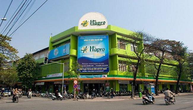 Bán 65% cổ phần Hapro cho nhà đầu tư chiến lược
