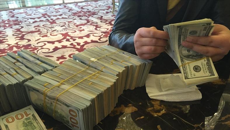 Nhà đầu tư nước ngoài mua ròng 1 tỷ USD giá trị cổ phiếu