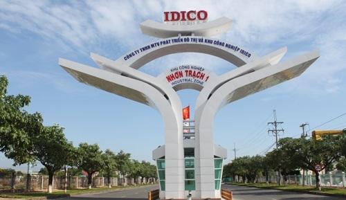 12 nhà đầu tư chiến lược muốn mua cổ phần IDICO