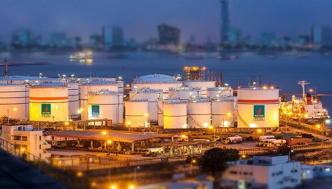 Công ty phân phối xăng dầu thu hút 8 nhà đầu tư chiến lược