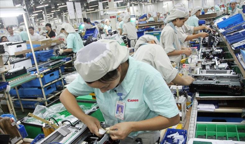 Tháng 10, TP. HCM, Bắc Ninh, Thanh Hóa vẫn dẫn đầu trong thu hút FDI