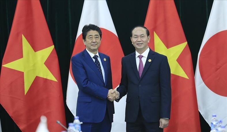 Doanh nghiệp Nhật cam kết đầu tư mới 5 tỷ USD vào Việt Nam