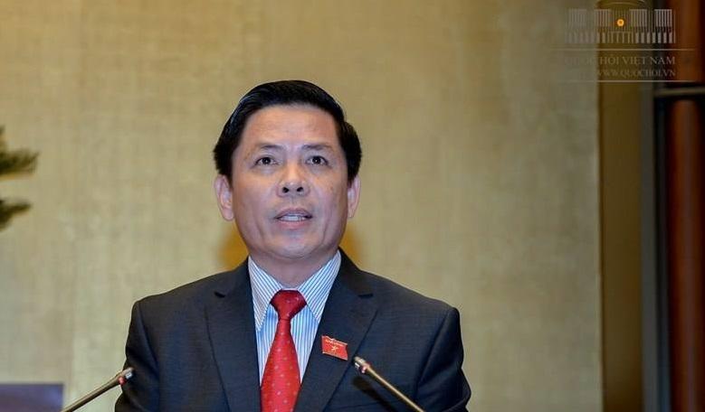 Bộ trưởng Nguyễn Văn Thể giải trình về 8 dự án BOT vướng nhiều sai phạm