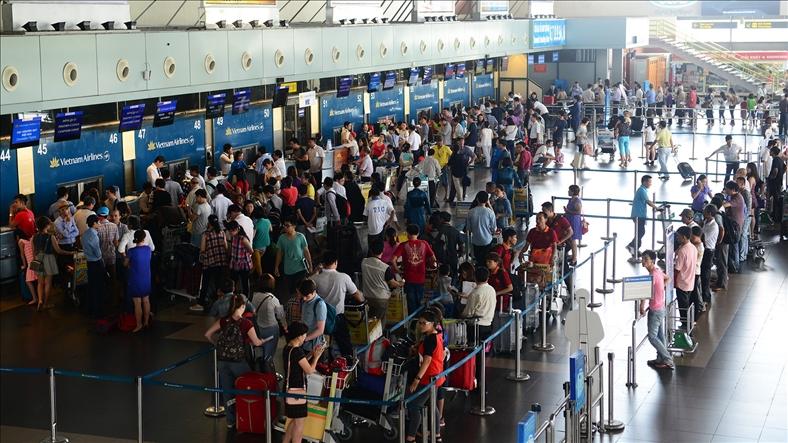 Hôm nay 15/11, chính thức triển khai cơ chế một cửa hải quan hàng không trên cả nước