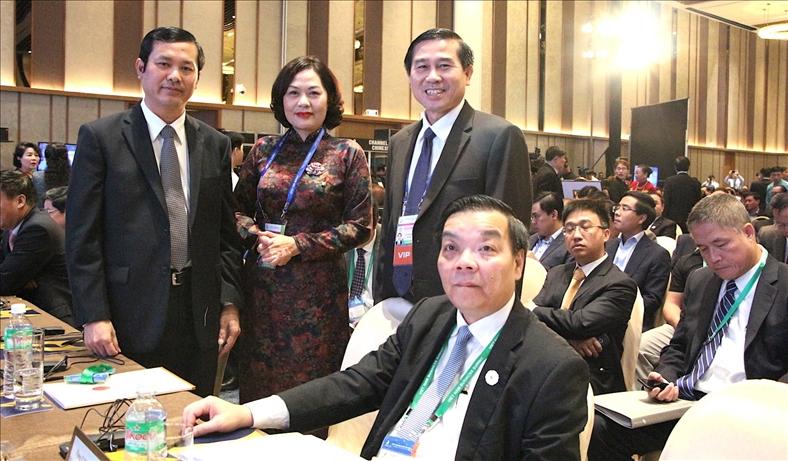 Sau APEC, doanh nghiệp có thể đối thoại cả 365 ngày qua diễn đàn điện tử của Chính phủ