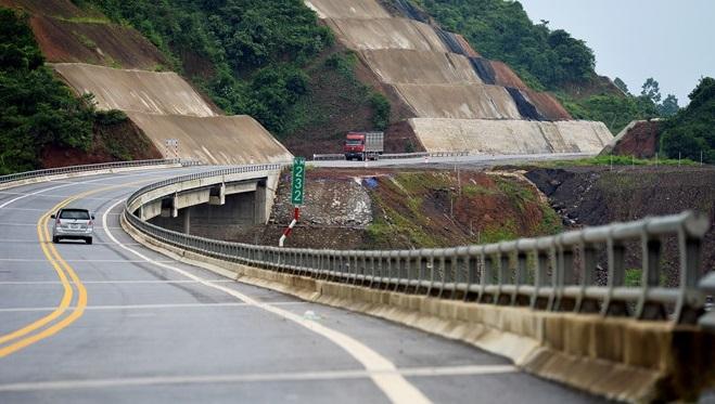 Nhà đầu tư sợ rủi ro khi tham gia dự án cao tốc Bắc - Nam