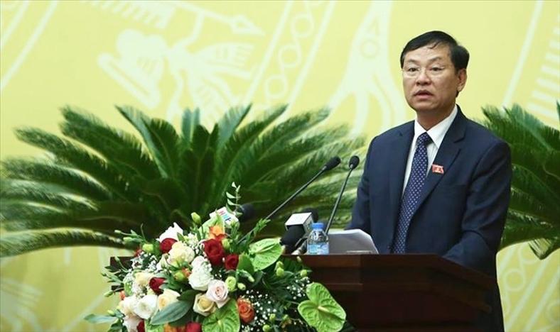 Vụ án Trịnh Xuân Thanh sẽ được xét xử đầu năm 2018