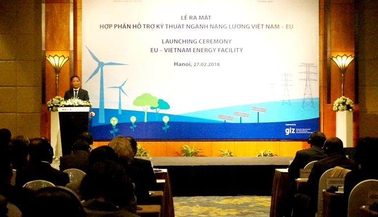 EU hỗ trợ Việt Nam 108 triệu Euro giúp cấp điện cho 60.000 hộ dân nghèo