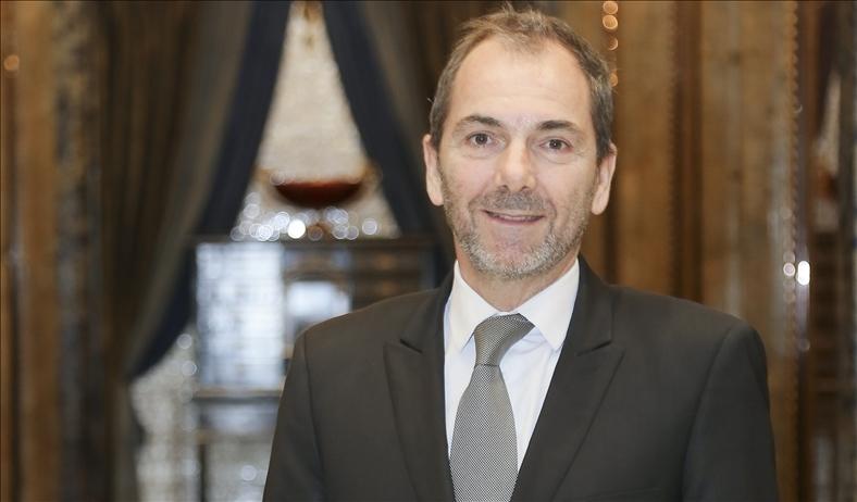 Tập đoàn WMC bổ nhiệm Phó tổng giám đốc kinh doanh và tiếp thị