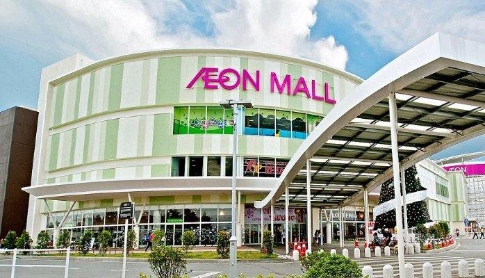 Sắp xây dựng trung tâm thương mại Aeon Mall Hà Đông