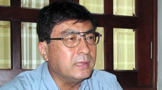 Giáo sư Ohno: Năng suất lao động thấp tạo áp lực đến tăng trưởng kinh tế