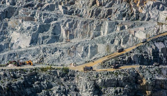 Lợi nhuận tăng vọt, KSB mạnh tay mua thêm 2 mỏ đá