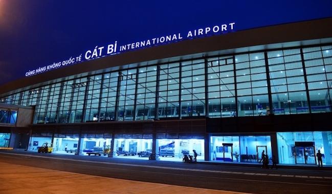 Hải Phòng muốn xây nhà ga thứ 2 sân bay Cát Bi bằng vốn tư nhân