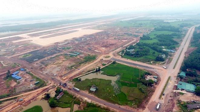 Vân Đồn trở thành sân bay quốc tế trước ngưỡng cửa đặc khu kinh tế