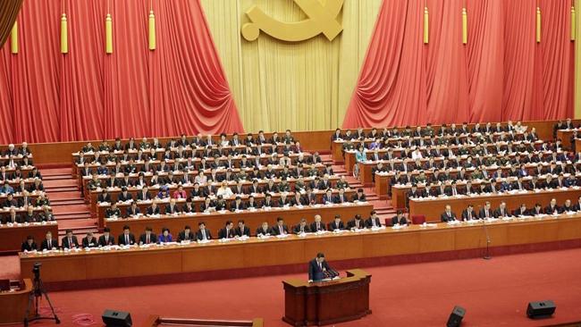 Chủ tịch Tập Cận Bình: Trung Quốc sẽ tiếp tục mở cửa nền kinh tế