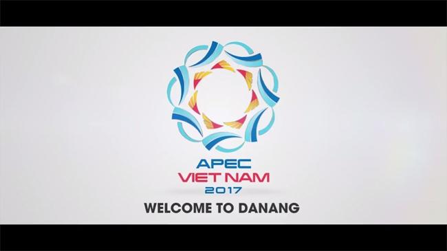 Đà Nẵng lung linh chào đón APEC 2017