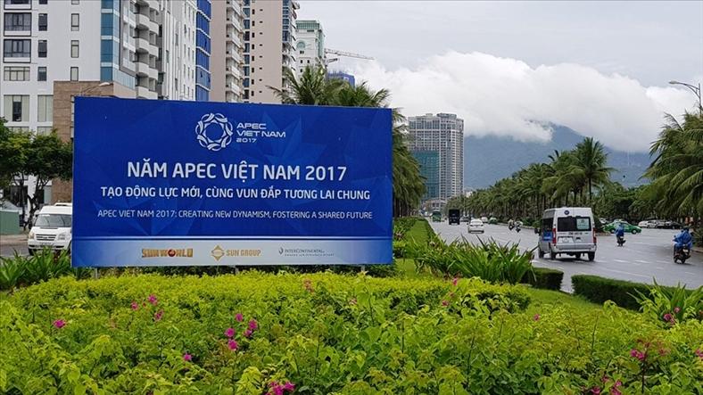 Hôm nay 11/11, khai mạc Hội nghị các nhà lãnh đạo kinh tế APEC
