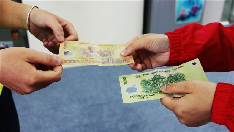 Quốc hội thông qua tăng mức lương cơ sở thêm 90.000 đồng/tháng