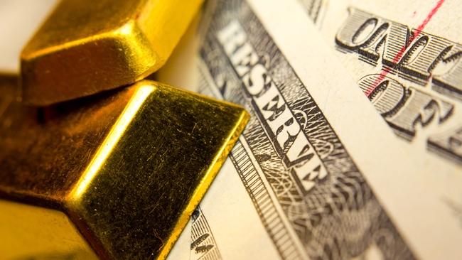 Dự báo giá vàng tuần 6-10/11: Hòa hoặc phát