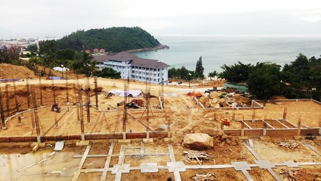 Trước thềm APEC, Thành ủy Đà Nẵng công bố kỷ luật Phó chủ tịch quận Sơn Trà