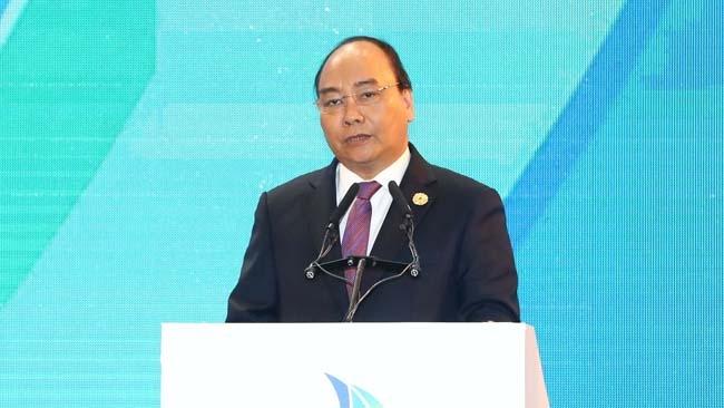Bài viết của Thủ tướng nhân dịp Tuần lễ Cấp cao APEC 2017