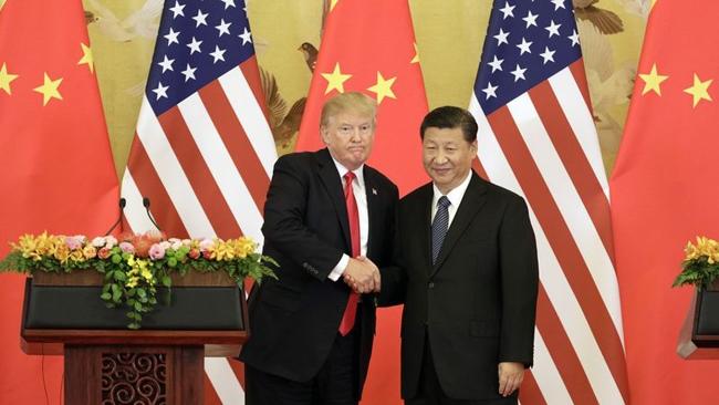 Chuyến thăm của Trump mang lại cho Boeing đơn đặt hàng trị giá 37 tỷ USD từ Trung Quốc