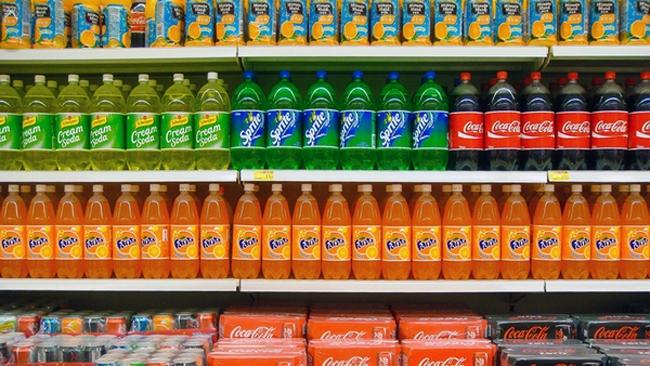 Đánh thuế tiêu thụ đặc biệt đối với nước ngọt: Lợi bất cập hại?