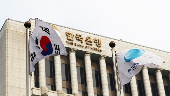 Phía sau động thái cắt giảm lãi suất của Hàn Quốc