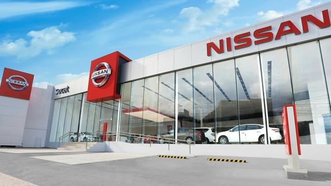 Doanh số bán hàng của Nissan liên tục giảm sau bê bối lừa dối khách hàng