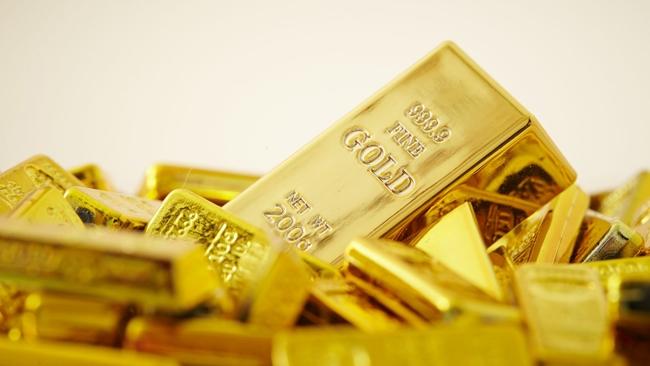 Ngân hàng lớn nhất thế giới dự đoán giá vàng tăng trong năm 2018
